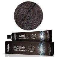C-Cov 7.17 Блондин пепельный металлизированный L'Oreal Professionnel Majirel Cool Cover