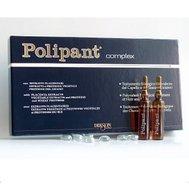Комплекс с плацентарными и растительными экстрактами, растительными протеинами Dikson Polipant C
