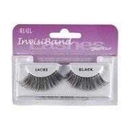 Invisibands Lacies Black Накладные ресницы черные Ardell Professional Invisiband Lashes