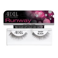Runway Daisy Black Накладные ресницы черные Ardell Professional Runway Lashes