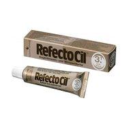 № 3.1 светло-коричневый краска для бровей и ресниц Refectocil Light Brown