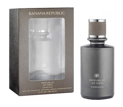 Republic of Men Essence